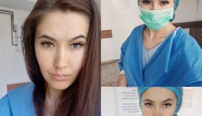 """Anișoara Hanganu, terapeut Bowen în Chișinău: """"Această terapie se adresează oricui, de la nou-născuți până la persoane în vârstă"""""""