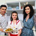 Foto: Cum a slăbit Doinița Mîndru 21 de kg într-un timp record