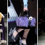 Foto: Celebra casă de modă de lux, Prada, renunţă la blănuri