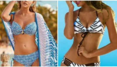 Ce costume de baie sunt în tendințe vara aceasta?