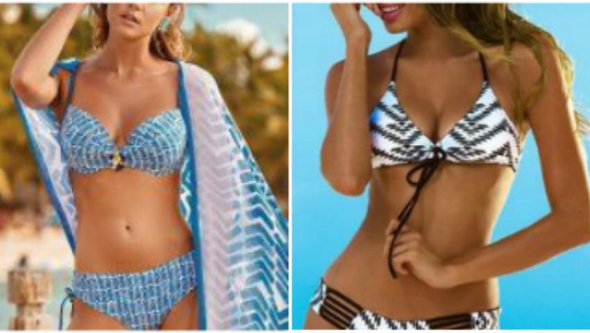 Foto: Ce costume de baie sunt în tendințe vara aceasta?