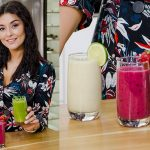 Foto: 3 reţete de smoothie-uri care o energizează vara aceasta pe Lili Lozan!