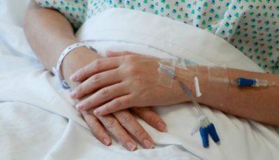 Intoxicația în masă de la Soroca: cele 55 de persoane internate s-au infectat cu bacteria Salmonella