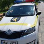 Foto: Accident pe traseul Chișinău-Hâncești: doi soți și-au pierdut bebelușul nou-născut