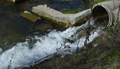 S-au găsit concentraţii periculoase de antibiotice în unele râuri din lume