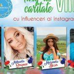 Foto: Vedetele Instagram-ului își scot hainele la târg în scop caritabil