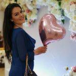 Foto: Alina Zotea a publicat un mesaj emoționant pentru cea care i-a dat viață!