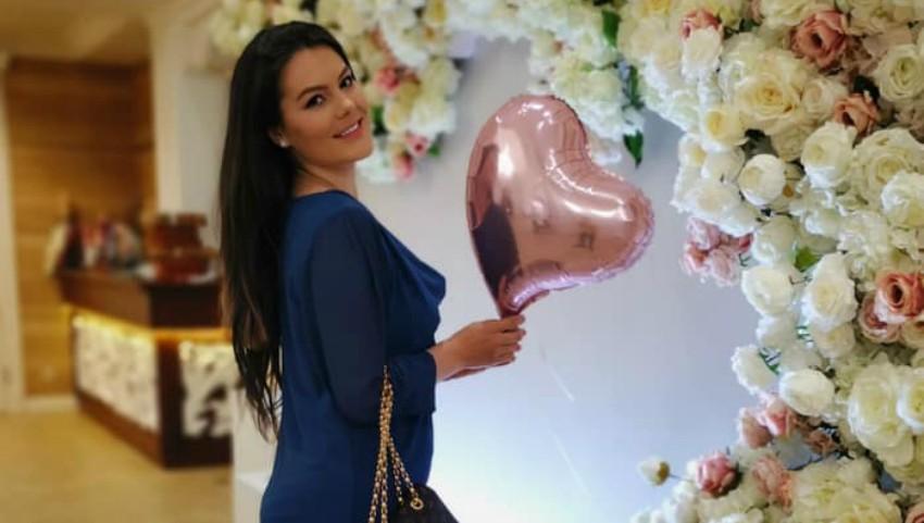Alina Zotea a publicat un mesaj emoționant pentru cea care i-a dat viață!
