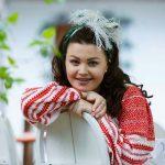 Foto: Interpreta Maria Arpenti a devenit mămică pentru a doua oară!