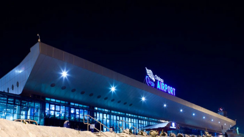 Foto: Alertă cu bombă la Aeroport! Toată lumea a fost evacuată