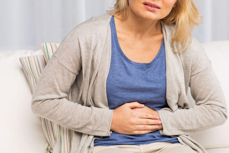Foto: Emoțiile negative ne provoacă probleme la stomac!