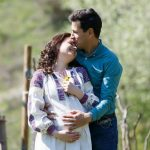 Foto: Interpreta Maria Arpenti a născut o fetiță! Proaspăta mămică ne-a dezvăluit primele detalii despre fericitul eveniment