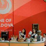 Foto: Vinul Moldovei – oaspete de onoare la Festivalul DescOperă!