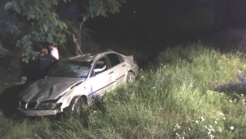 Foto: O tânără de 16 ani și-a pierdut viața noaptea trecută, din cauza unui șofer băut