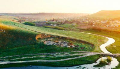 Moldova se află într-un top al țărilor de vizitat, realizat de publicația americană CNN