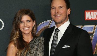Nuntă mare la Hollywood! Fiica lui Arnold Schwarzenegger a îmbrăcat rochia de mireasă