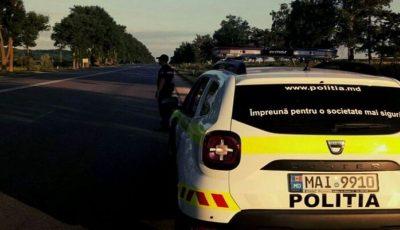 INP avertizează: cele mai multe accidente se produc vinerea