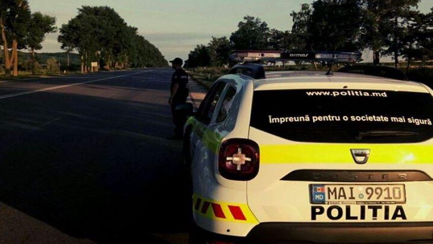 Foto: INP avertizează: cele mai multe accidente se produc vinerea
