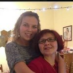Foto: Ecaterina a plecat la ceruri, însă a salvat trei vieți. Un caz emoționant!
