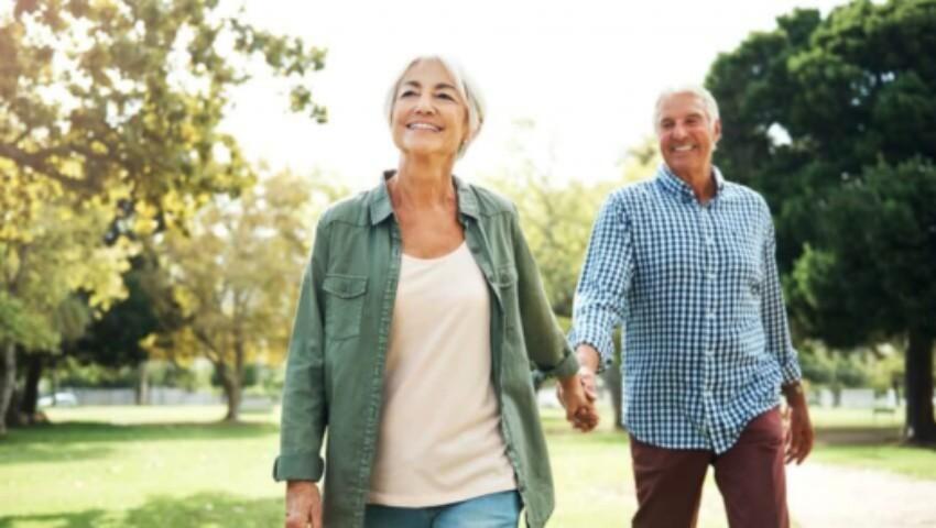 Foto: De la 1 iulie, bărbații vor ieși la pensie la vârsta de 63 de ani