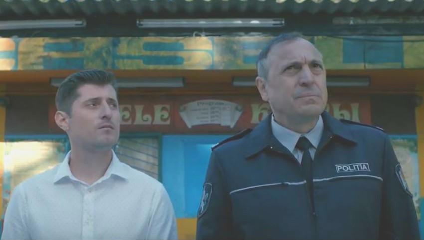 """Foto: Filmul """"Beautiful Corruption"""" poate fi vizionat online, gratuit. Decizia aparține autorului Eugen Damaschin"""