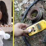 Foto: Influencerii de pe Instagram pozează sexy în zona de radiații de la Cernobîl