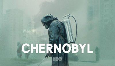 """Foști lucrători de la centrala nucleară comentează serialul """"Cernobîl"""""""