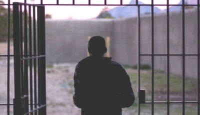 Moldova se află printre primele 5 țări din Europa cu cei mai mulți deținuți