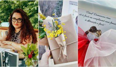 O tânără mămică din Chișinău confecționează suvenire personalizate, felicitări pentru miri, mărturii și alte lucrușoare deosebite!