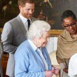 Foto: Meghan Markle și prințul Harry au ales nașii bebelușului. Motivul dureros și emoționant pentru care au făcut această alegere