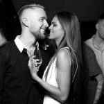 """Foto: Egor Kreed, despre relația cu moldoveanca Xenia Deli: """"Așa a vrut să mă învețe minte"""""""