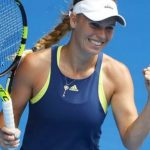 Foto: Jucătoarea de tenis Caroline Wozniacki a fost mireasă. Imagini superbe de la nuntă