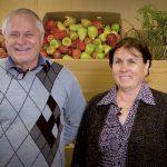 Foto: Doi soți din Drochia sunt singurii legumicultori certificați eco în Moldova. Cultivă 20 de hectare cu diverse legume