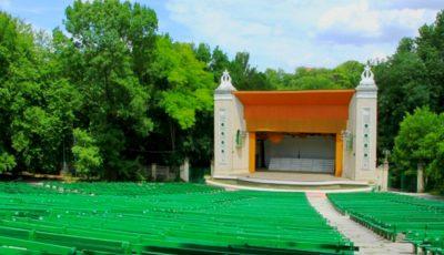 Concert la Teatrul Verde, organizat de Ambasada Germaniei. Intrarea este liberă!