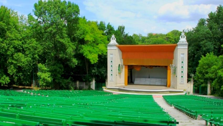 Foto: Concert la Teatrul Verde, organizat de Ambasada Germaniei. Intrarea este liberă!