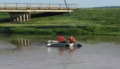 O fetiță de 12 ani s-a înecat în râul Răut. Aceasta, împreună cu sora sa, de 8 ani, se aflau la păscutul vitelor