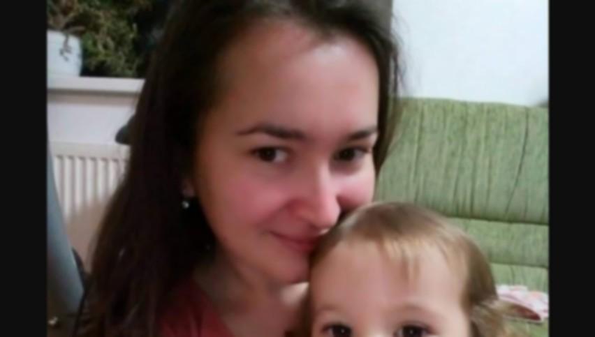 Foto: O tânără cu cei doi copii ai săi au dispărut fără veste. Poliția solicită ajutor!