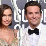 "Foto: Irina Shayk i-a spus ,,adio"" lui Bradley Cooper?"
