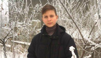 Cristian are nevoie de o intervenție urgentă în Germania. Să-l ajutăm împreună!