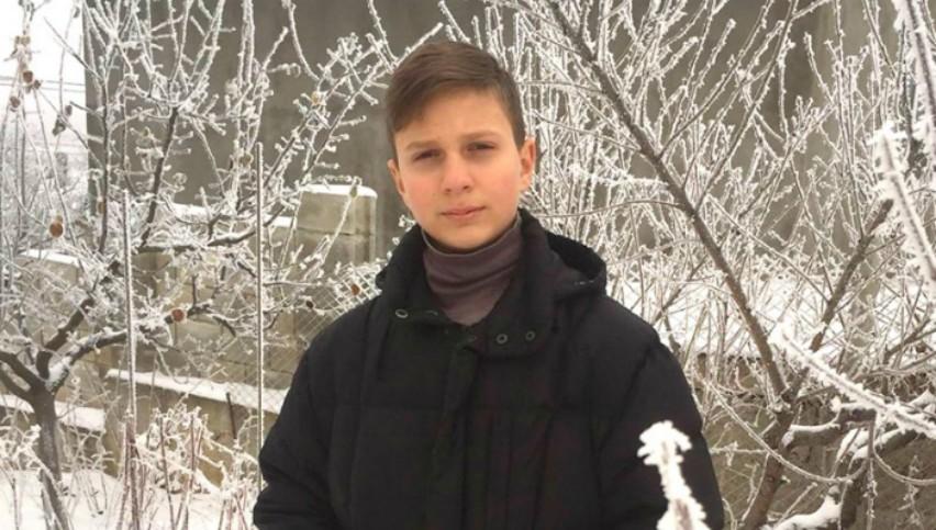 Foto: Cristian are nevoie de o intervenție urgentă în Germania. Să-l ajutăm împreună!