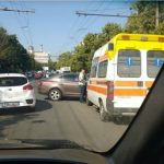 Foto: O femeie a fost tamponată mortal pe o trecere de pietoni din Capitală