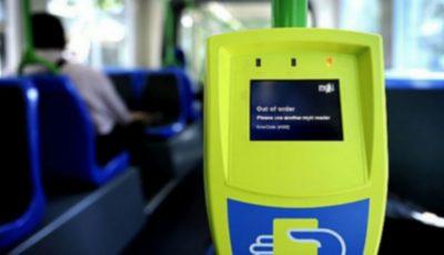 În Chișinău vor fi emise bilete unice pentru troleibuze și autobuze