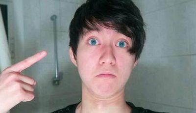Vlogger condamnat la închisoare după ce a făcut o farsă unui cerșetor român