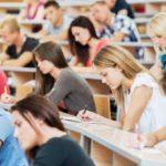 Foto: În Moldova scade dramatic numărul de studenți. În anul 2019 va fi și mai rău