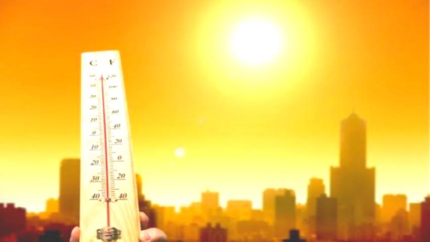Foto: Va fi foarte cald. Meteorologii anunță pentru joi temperaturi extreme