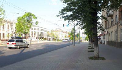 În Chișinău, vor fi instalați senzori de măsurare a calităţii aerului