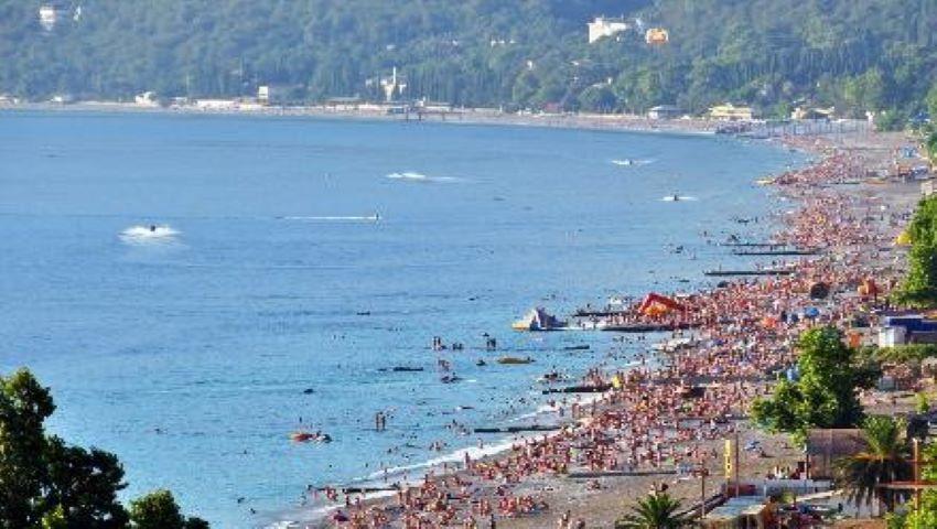 Foto: Nenorocire în vacanță. Un moldovean a căzut de pe o stâncă