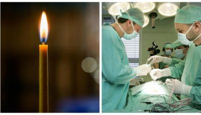Doliu în lumea medicală. S-a stins din viață un tânăr și talentat chirurg din Chișinău