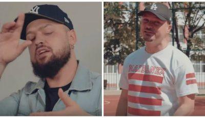 """Guz a lansat videoclipul pentru piesa ,,Tănără mamă"""", în colaborare cu interpretul Puya din România"""