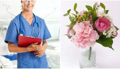 Astăzi este sărbătorită Ziua Lucrătorului Medical și a Farmacistului!
